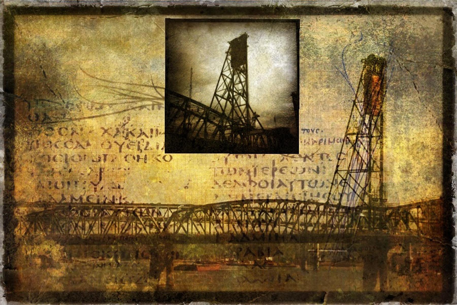 PicGrunger app | Lois Reynolds Mead