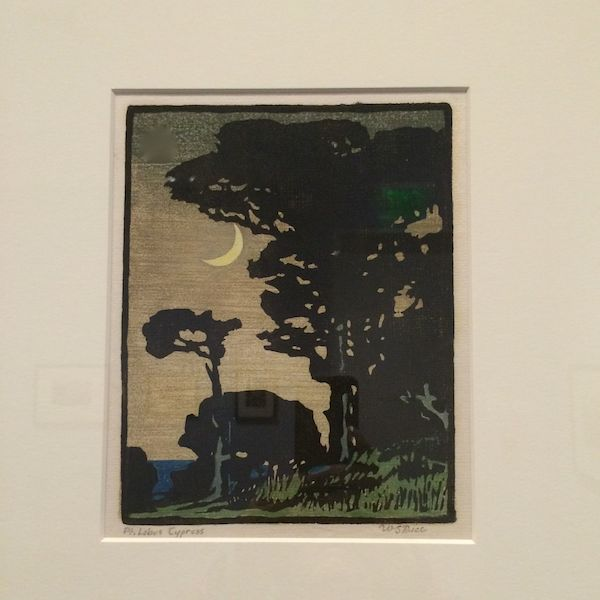 Carmel Pines c. 1920