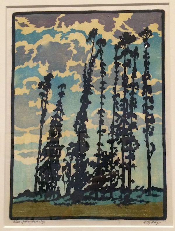 Blue Gums-Berkeley c. 1917