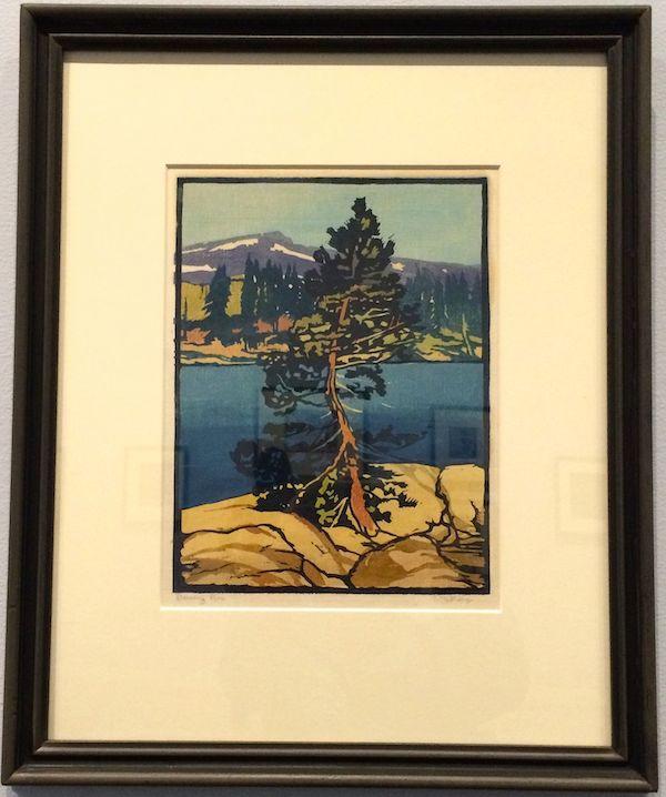 Dancing Pine c. 1925
